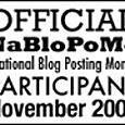 Nanoblomo